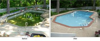 Great Pool Service in Sacramento!